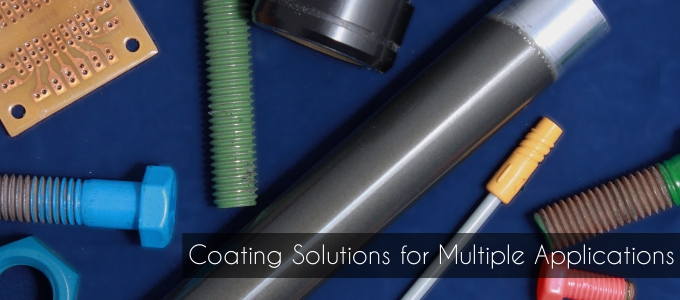 Coating Applications